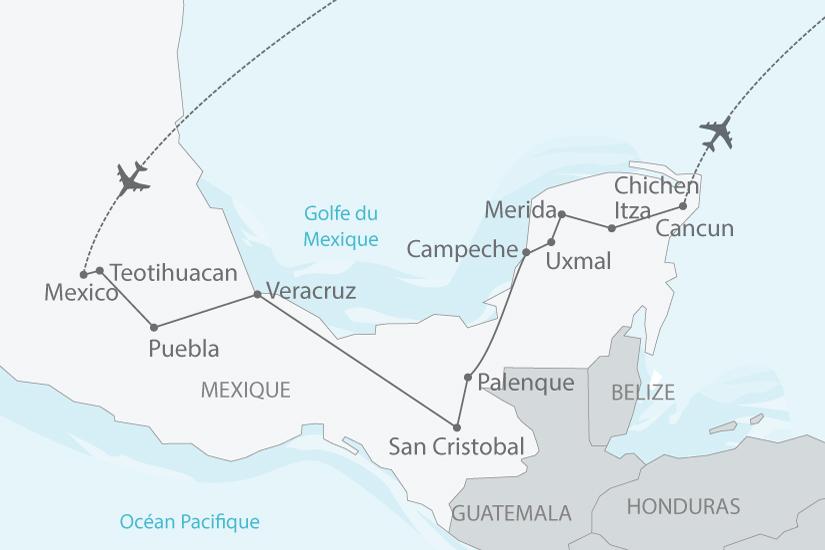 carte mexique incontournables nt 2018_238 303001