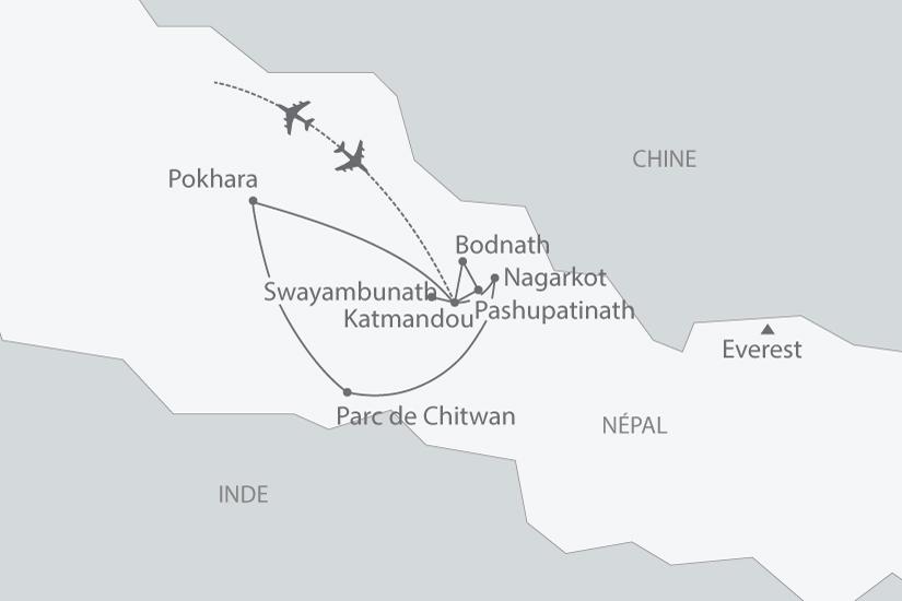 carte nepal merveille himalaya nt 2018_238 771283