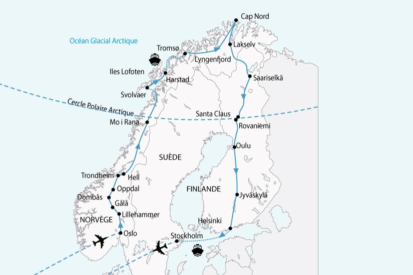 carte norvege finlande suede grand tour scandinavie sh 2018_236 636364