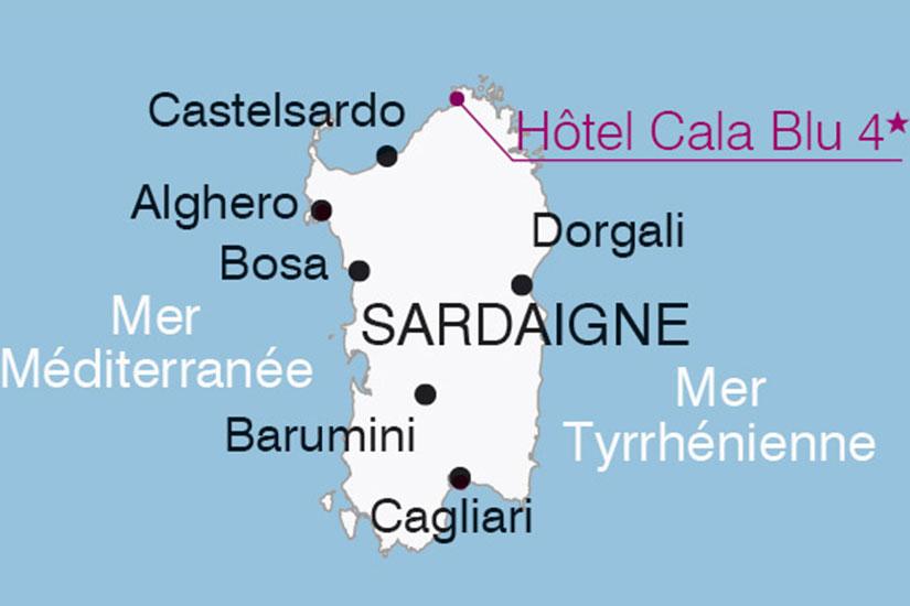 carte ntg sardaigne hotel club cala blu 629000
