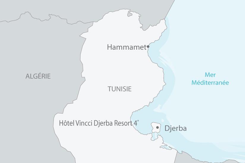 carte tunisie djerba vincci nt 2018_238 577530