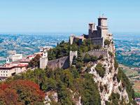 Vignette San Marino