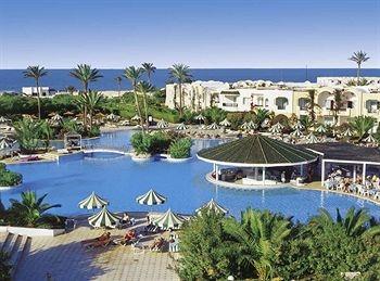 tunisie djerba holiday beach