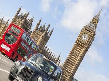vignette Angleterre londres rue