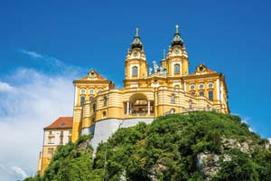 autriche epingle monastere stift melk 08 as_82799764