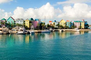 Entre Floride et Bahamas