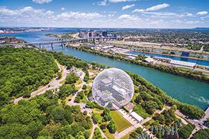 vignette Canada montreal biosphere fleuve saint laurent 43 as_138074912