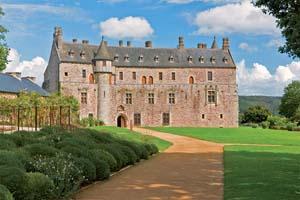 vignette Castle Roche Jagu Brittany France 41 as_130900005
