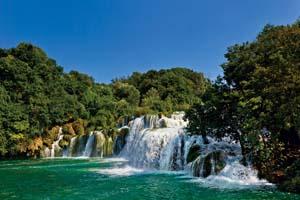croatie cascade krka 17 fo_16969962
