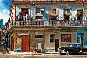 vignette Cuba La Havane Centre 08 as_104082522