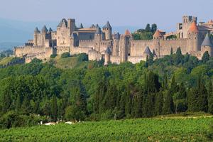 france carcassonne