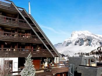 St Gervais Mont Blanc - Village Club MMV Le Monte Bianco