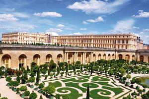 vignette France Versailles