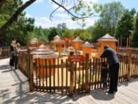 vignette France parc planete sauvage reptile