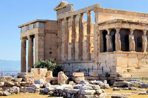 grece athenes