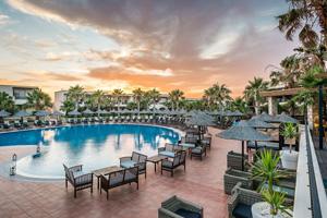 vignette Grece analipsis hotel stella palace piscine