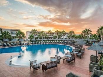 vignette Grece crete hotel stella palace piscine