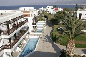 grece hotel hersonissos maris vue ensemble