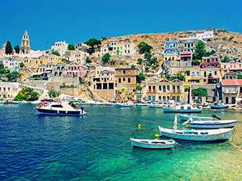 vignette Greece