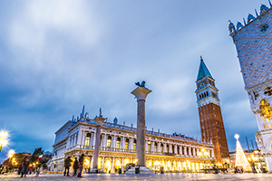 italie venise place saint marc 65 as_185769733