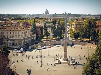 italie rome place