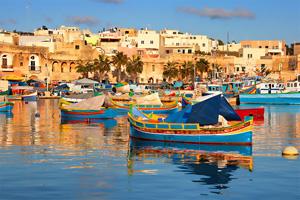 vignette Malte