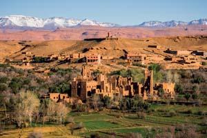 maroc marakech montagne village sahara 73 fo_53040411