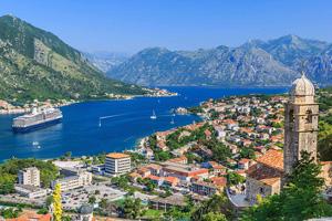 circuit montenegro kotor