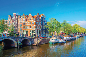 pays bas amsterdam  fo