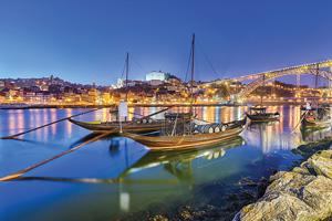 séjour portugal porto bateau traditionnel rabelo 51 as_55214847