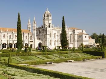 vignette Portugal lisbonne monastere des hieronymites
