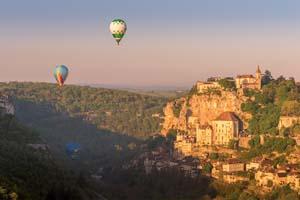 vignette Rocamadour village un pittoresque unesco patrimoine mondial site en france 71 as_182428621