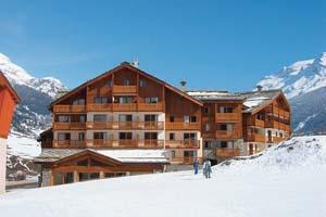 Val Cenis (Lanslebourg) - Résidence Lagrange Les Valmonts