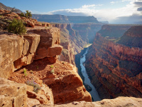 vignette etats unis grand canyon