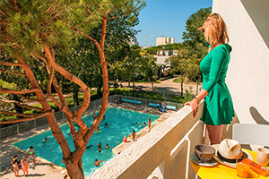 grandemotte residence mileade 3