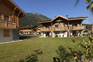 houches residence hameau pierre blanche 4