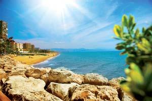 image torremolinos vue panoramique costa del sol malaga espagne 32 as_53964437