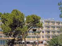 vignette national tours maria luisa hotel