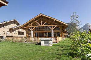 samoens residence reine des pres 2