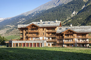 valcenis residence les chalets du flambeau 8