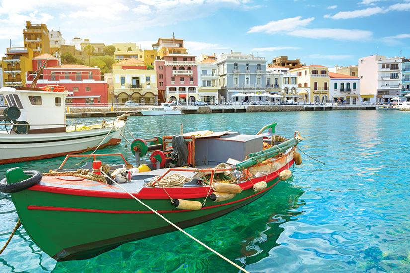 (image) image Bateau Agios Nikolaos Crete 47 as_66123809