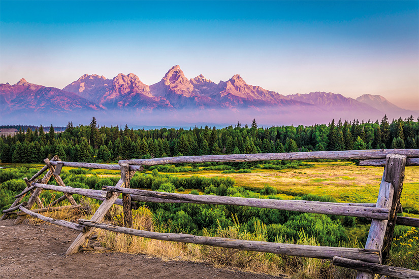 (image) image Grand Teton Les montagnes 62 it 613142988