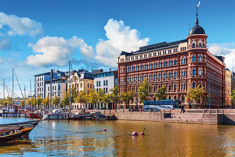 (image) image Jetee vieux ville helsinki finlande 20 as_84154095