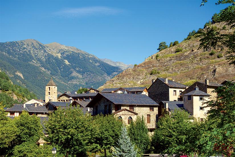 (image) image Ordino village en Andorre 64 it_1038033176