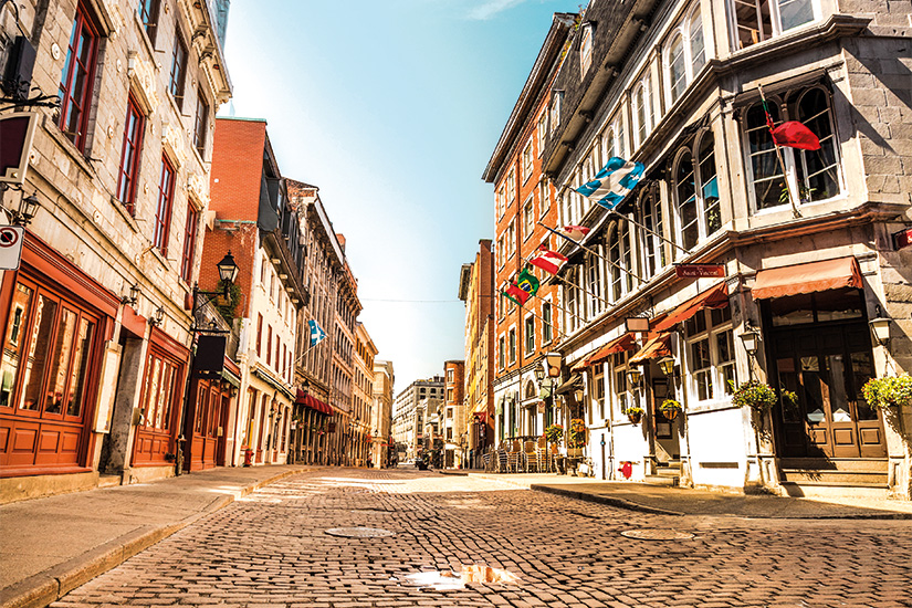 (image) image Vieux Montreal Quebec Canada 87 it 488723103