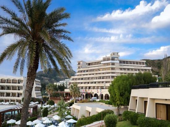 (image) image grece smartline hotel