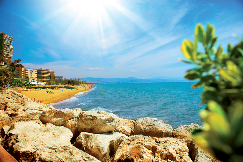(image) image image Torremolinos Vue Panoramique Costa del Sol Malaga Espagne 32 as_53964437