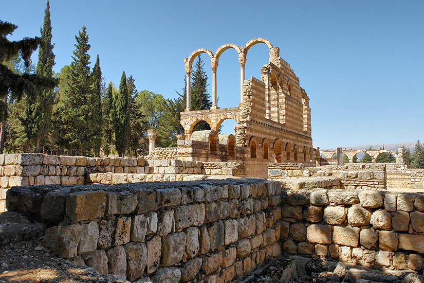 (image) image liban anjar ruine 04 as_155400230