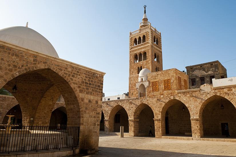 (image) image liban tripoli grande mosquee 07 it_162894885