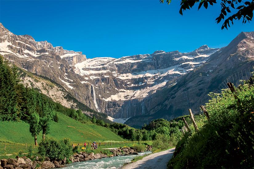 (image) image rando dans les pyrenees 15 as_82902980